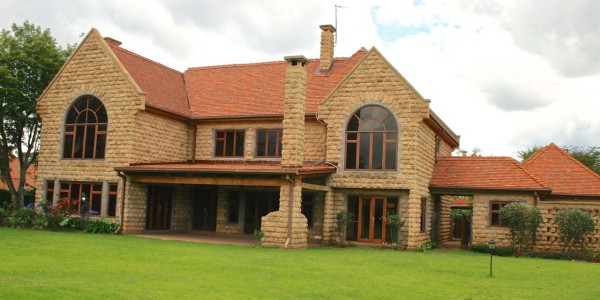 Superb Property In The Best Gated Community Peponi Amp Co