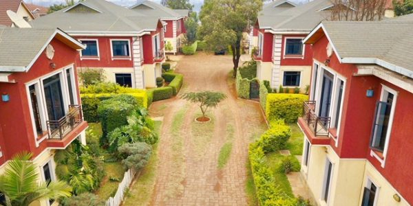 Properties For Rent In Nairobi Peponi Amp Co